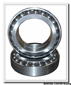 BEARINGS LIMITED 5203 ZZNR/C3 PRX  Angular Contact Ball Bearings