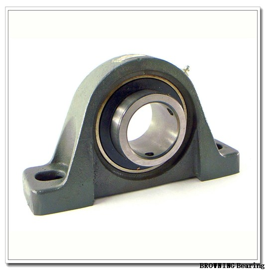 BROWNING VF4B-220S  Flange Block Bearings