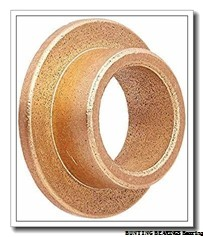 BUNTING BEARINGS NT04101.5  Plain Bearings
