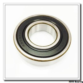 KOYO 7322C angular contact ball bearings