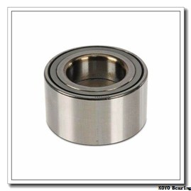 KOYO NJ310 cylindrical roller bearings