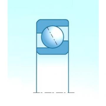 NTN 2LA-HSE032ADG/GNP42 angular contact ball bearings