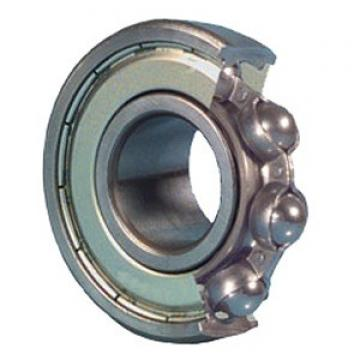 BEARINGS LIMITED 6201X1/2-ZZ/C3 PRX  Single Row Ball Bearings