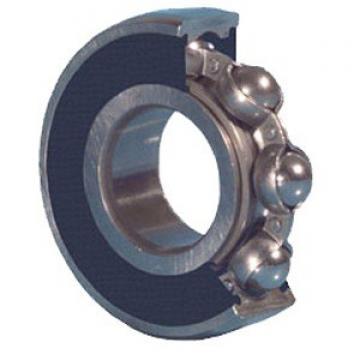 BEARINGS LIMITED 6017-2RS/C3 PRX  Single Row Ball Bearings