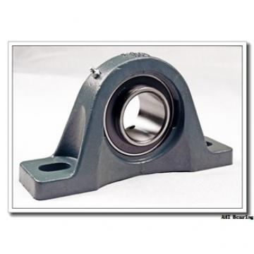 AMI UGSLF202-10  Flange Block Bearings