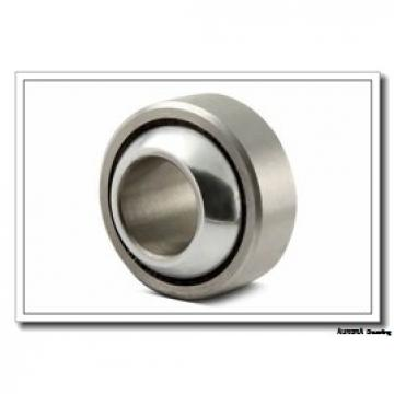 AURORA GEZ036ES  Spherical Plain Bearings - Radial