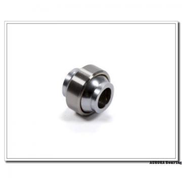 AURORA GAC100S  Plain Bearings