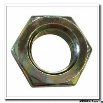 AURORA MMF-M8  Spherical Plain Bearings - Rod Ends