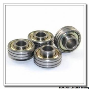 BEARINGS LIMITED 6207-2RS/C3 PRX  Single Row Ball Bearings