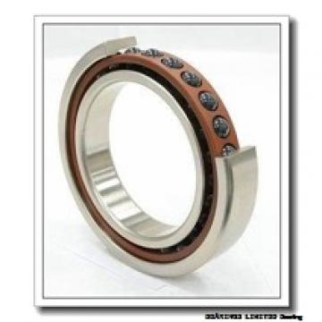 BEARINGS LIMITED 5204-ZZ/C3 PRX  Angular Contact Ball Bearings