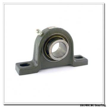 BROWNING SFC1000NEX 3 1/2  Flange Block Bearings
