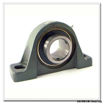 BROWNING STBS-S224  Pillow Block Bearings
