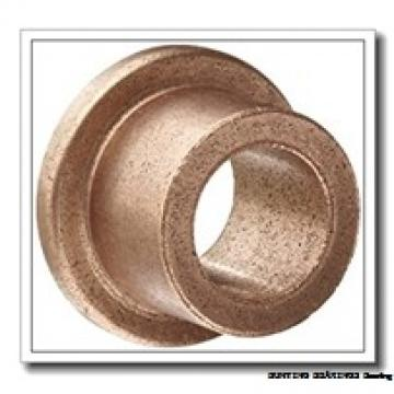 BUNTING BEARINGS BSF727620  Plain Bearings