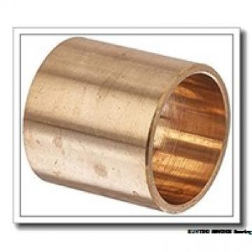 BUNTING BEARINGS BSF364032  Plain Bearings