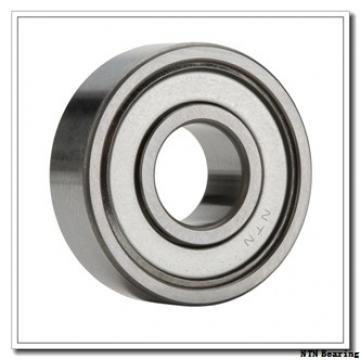 NTN HUB195-7 angular contact ball bearings