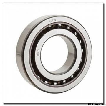 NTN NJ348 cylindrical roller bearings