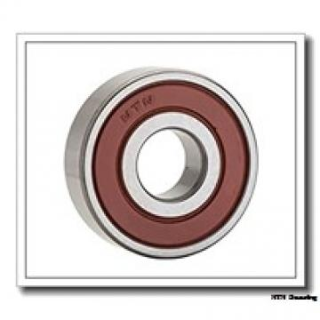 NTN FL687A deep groove ball bearings