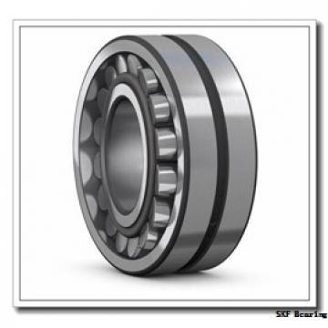 SKF QJ 312 MA angular contact ball bearings