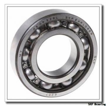 SKF 7222 BECBM angular contact ball bearings