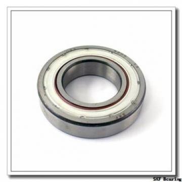 SKF NNCF4934CV cylindrical roller bearings