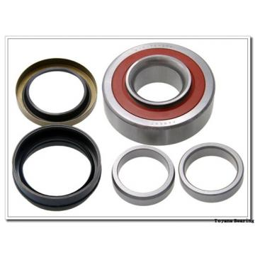 Toyana LL319349/10 tapered roller bearings