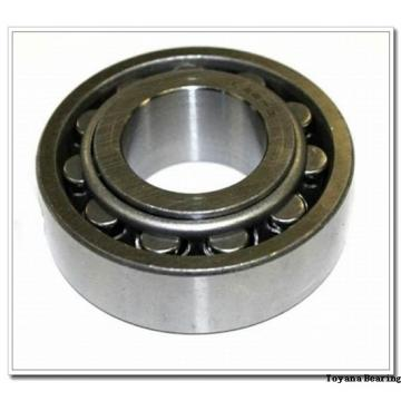 Toyana LL889049/10 tapered roller bearings