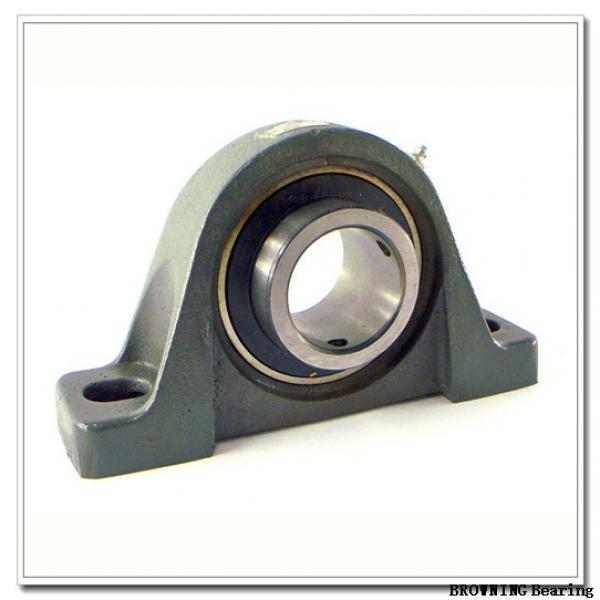 BROWNING CF2S-S212  Flange Block Bearings #1 image
