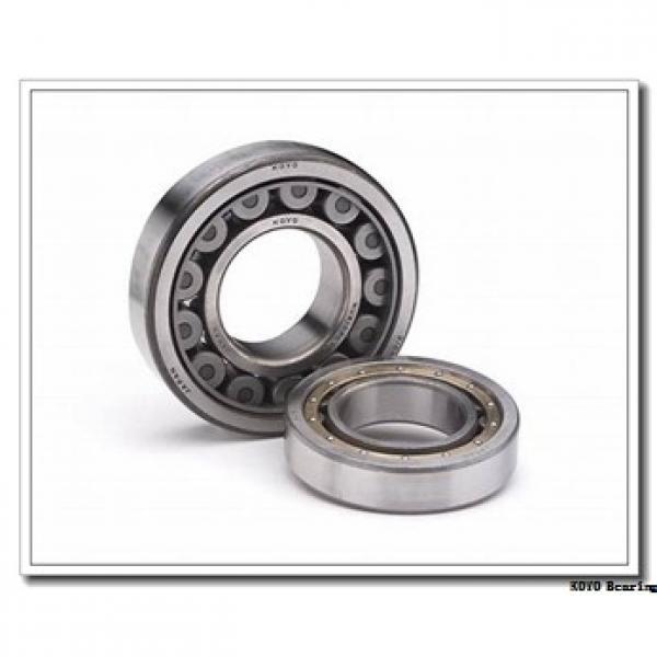 KOYO K16X24X20 needle roller bearings #1 image
