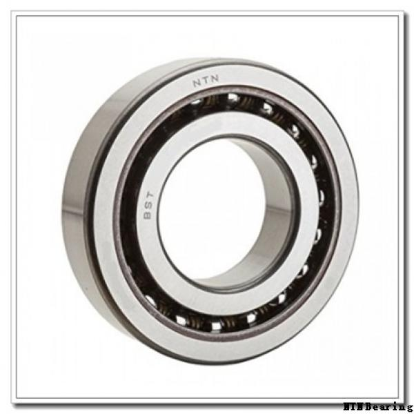 NTN 4T-582/572D+A tapered roller bearings #1 image
